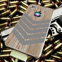 Black Arrow Teal Wood for iPhone, iPod, Samsung Galaxy, HTC One, Nexus ***