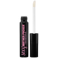 Soap & Glory Super-Colour Sexy Mother Pucker™ Lip Plumping Gloss (0.23 oz Clear)