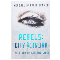 Rebels: City of Indra, The Story of Lex and Livia