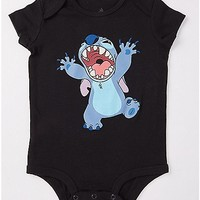 Stitch Baby Bodysuit - Lilo & Stitch - Spencer's