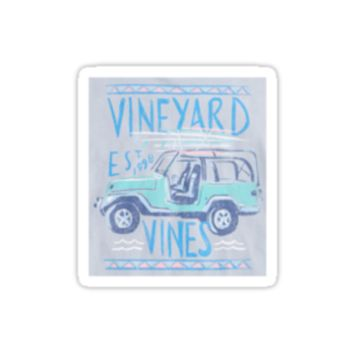 vineyard vines jeep design by quinc3y