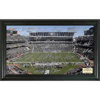 Oakland Raiders Signature Gridiron Collection