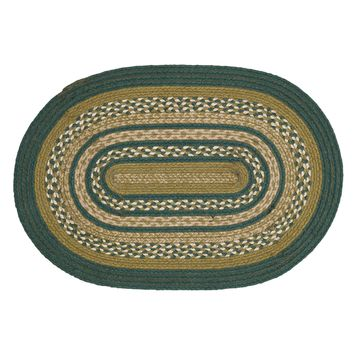 Sherwood Collection Jute Rugs
