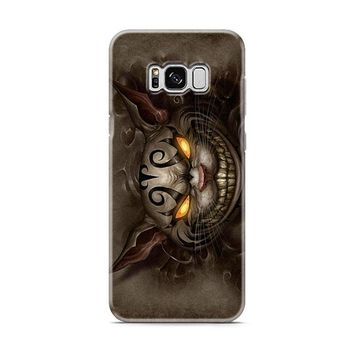 Alice Madness Returns Evil Samsung Galaxy S8 | Galaxy S8 Plus Case