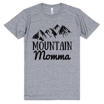 Mountain Momma