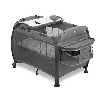 Room Playard and Nursery Center, Charcoal