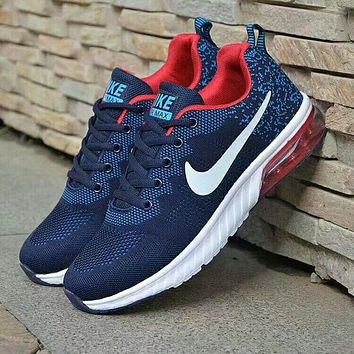 Nike Roshe Run Woman Men American Flag Running Sneakers Sport Shoes