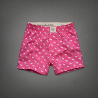 Schroon River Boxers