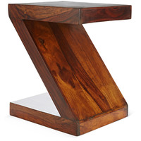Zelda Side Table, Natural