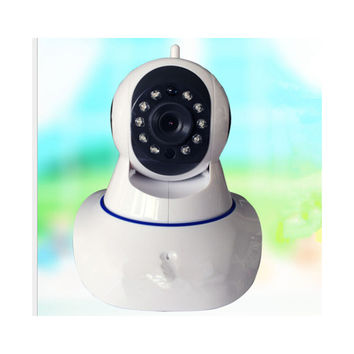 Smart Home Camera 720P High Definity WIFI Monitoring Mobile Phone Wireless Camera Online Monitoring