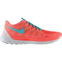 Nike Women's Free 5.0 Running Shoe - Pink | DICK'S Sporting Goods