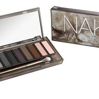 Say Hello To The Newest Naked Palette, Naked Smoky