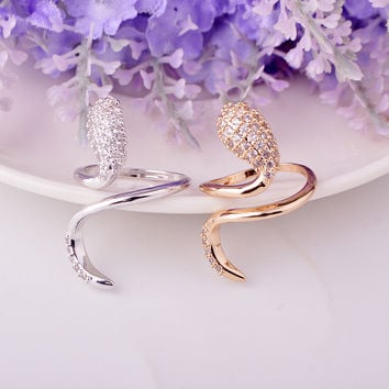 Shiny Stylish New Arrival Jewelry Gift Accessory Luxury Ring [4915702148]