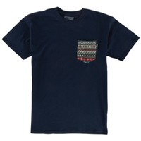 Bohnam Harshaw Pocket T-Shirt - Men's at CCS