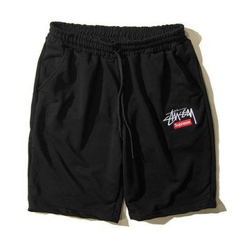 Boys & Men Stussy Sport Casual Shorts