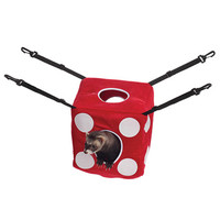 Marshall Pet Products Ferret High Roller Hangout