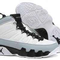 Nike Air Jordan 9 Retro 302370-106 Men Sneaker Shoe Size US 8-13