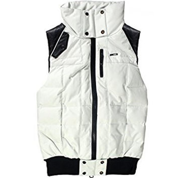 Nobis - Meego Mid Weight Ladies Vest.