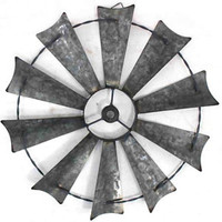 Red Shed Metal Windmill Wall Decor at Tractor Supply Co.