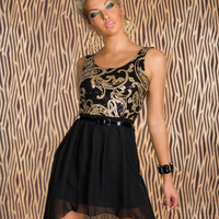 Women's Sexy Party Dress Cocktail Party Clubwear = 4439488196