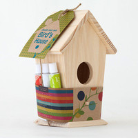 Seedling: Design Your Own Birdhouse, at 5% off!