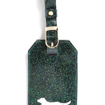 Women's Deux Lux 'Mercury' Luggage Tag