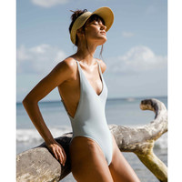 TANLINES ONE PIECE SWIM