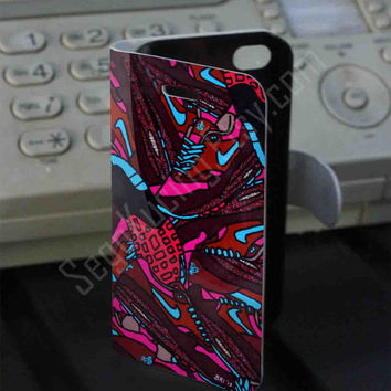 Nike Air Max 1 Leather Folio Case for iPhone and Samsung Galaxy