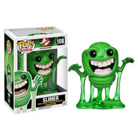 Ghostbusters Slimer Pop! Vinyl Figure