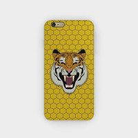 Yuri on Ice Yuri Plisetsky Tiger iPhone Case