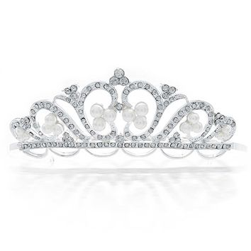 Bling Jewelry Bride To Be Tiara