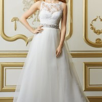 Wtoo by Watters Wedding Dress Cordelia 11318