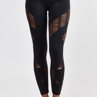 D Seamless Legging