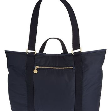 STELLA MCCARTNEY - Fern diaper mummy bag | Selfridges.com