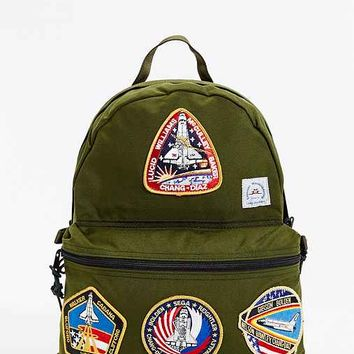 Epperson Mountaineering Patches Day Pack Backpack