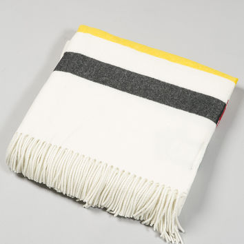 Pendleton 5th Avenue Throw Glacier