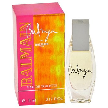 Balmya Mini EDT By Pierre Balmain For Women