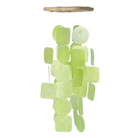 Windchime – Square Green | Candy's Cottage