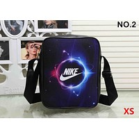 NIKE 2018 new men and women fashion colorful shoulder bag F-XS-PJ-BB NO.2