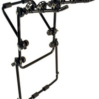 Trunk Mounted Folding 3 Bike Carrier Rack