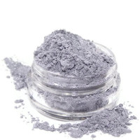 Mineral Eye Shadow Rainy Day shimmery mica powder shadow 3 gram sifter