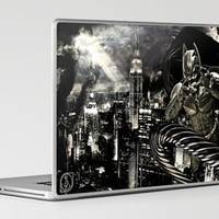 Life Line Laptop & iPad Skin by D77 The DigArtisT | Society6