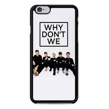 Why Dont We 2 iPhone 6/6S Case