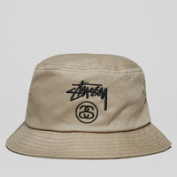 Stock Lock Bucket Hat