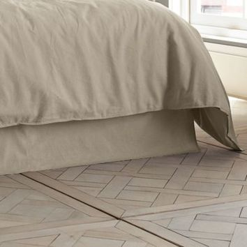 Kenneth Cole Reaction Home Mineral Bed Skirt