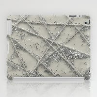 Sparkle Net iPad Case by Project M