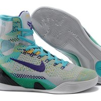 Nike Zoom Kobe Bryant 9 Super Hero Basketball Shoes
