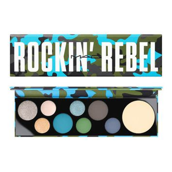 Rockin' Rebel Palette | MAC Cosmetics - Official Site