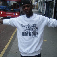 Lo Key — Tupac Shakur They Got Money for Wars but can't Feed the Poor Sweatshirt