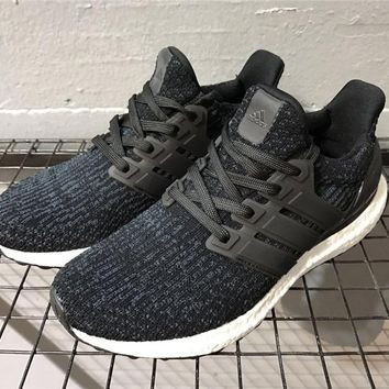 Adidas Ultra Boost 3.0 Real Boost AQ8842